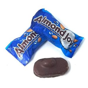 ALMOND JOY COCONUT