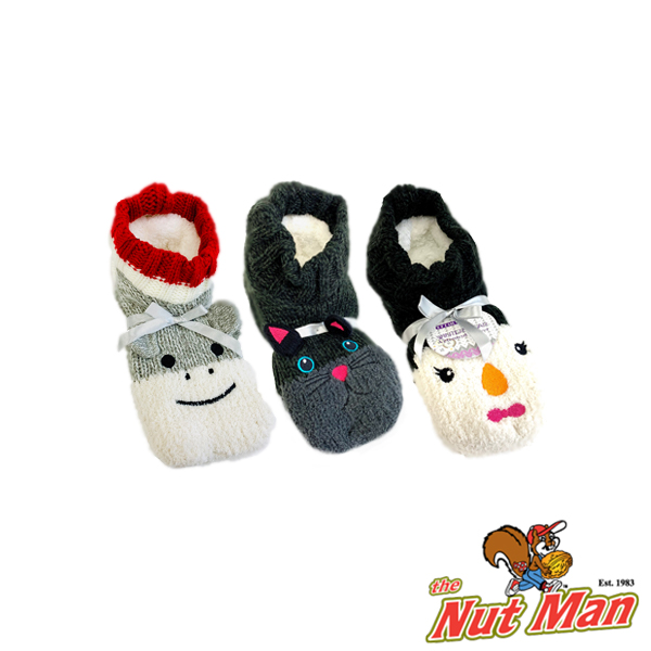 Cozy Comfy Slippers