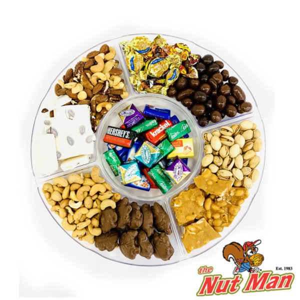 Deluxe Treats Tray
