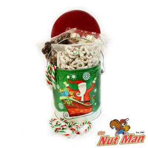 Holiday Bucket
