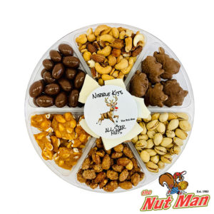 All Star Nuts Nibble Kit
