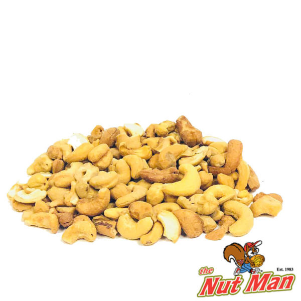 Cashew Nuts Salted