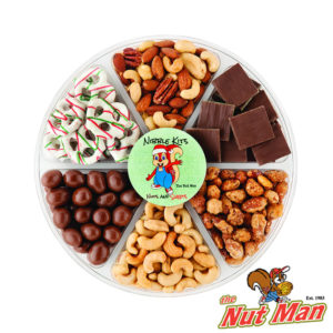 Nuts and Sweets Nibble Kit