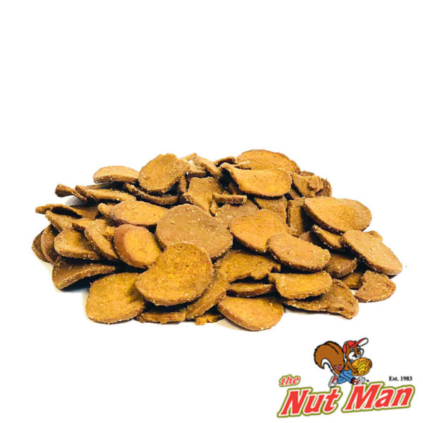Rye Bagel Chips | Bonus Bag