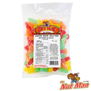Easter Sour Jelly Mix