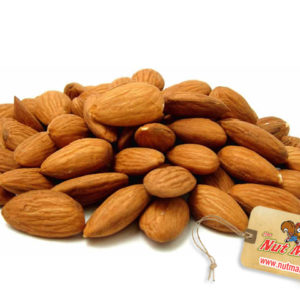 Almonds (Natural)